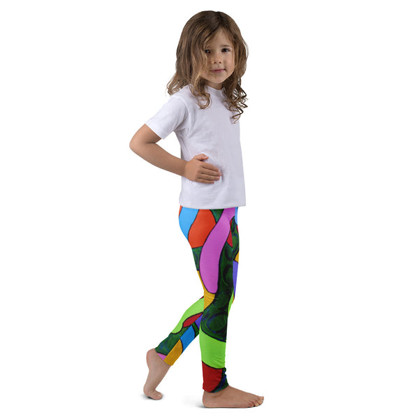Swing Kid's leggings