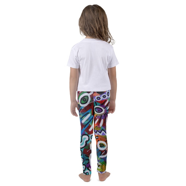 Jazzy Kid's leggings