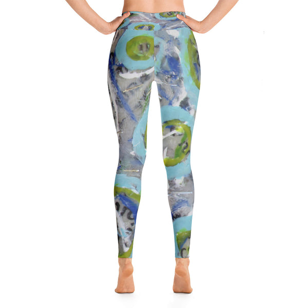 Bounce Yoga Leggings