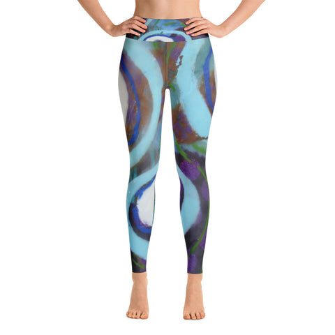 Jump Yoga Leggings