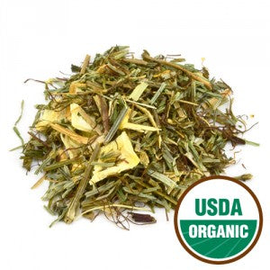 Bladder Support Tea - Organic