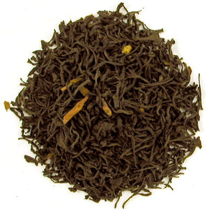 Orange Spice Black Tea - Loose Leaf