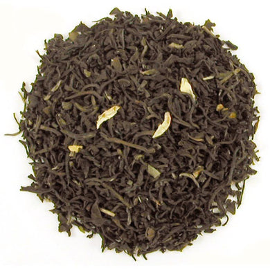 Oolong Orange Blossom Tea