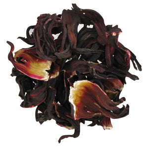 Hibiscus Herbal Tea - Loose Leaf