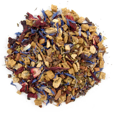 Mercedes Apple Spice Tea blend - Loose Leaf