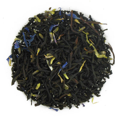 Lavender Earl Grey Tea - Loose Leaf
