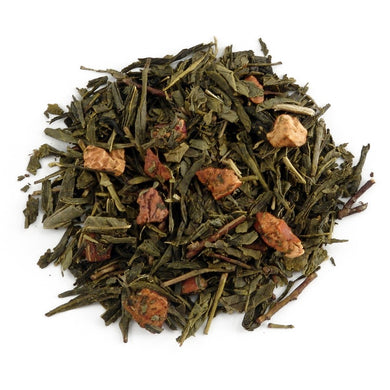 Granny Apple Green Tea  - Loose Leaf