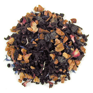 Bingo Blueberry Herbal - Loose Leaf