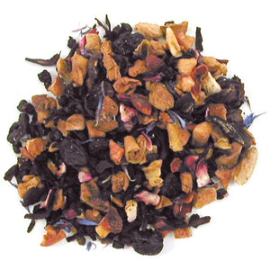 Yummy Berry Herbal Tea for Kids - Loose Leaf