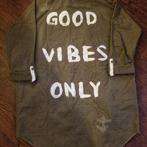 Good Vibes Jacket