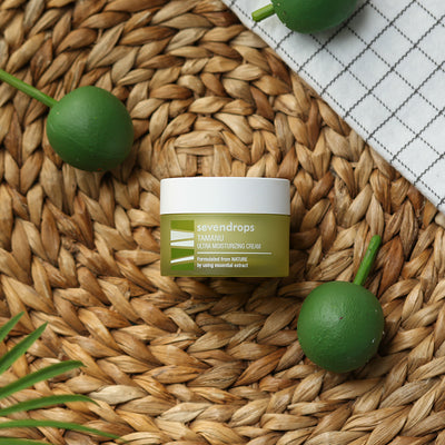 TAMANU Ultra Moisturizing Cream