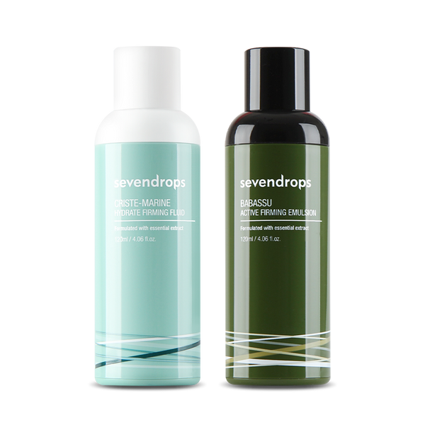 Balancing Care Set (Fluid+Emulsion)