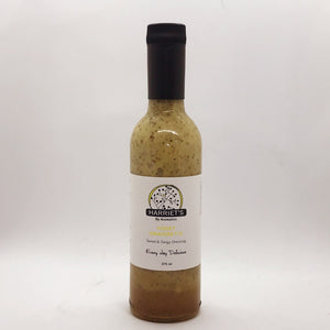 Harriet's Honey Vinaigrette 375ml