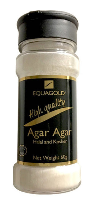 Equagold Agar Agar Powder 60g