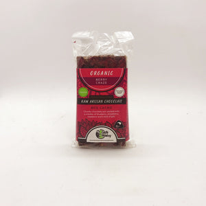 Earthmonkey Berry Craze 60g