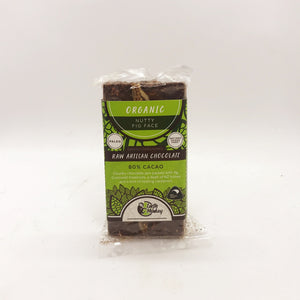Earth Monkey Nutty Fig Face 60g
