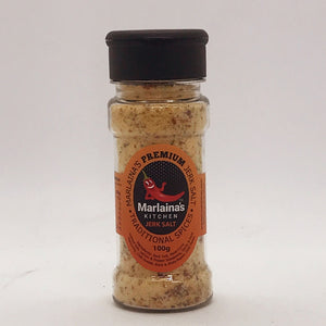 Marlaina's Traditional Jerk Salt  100gm