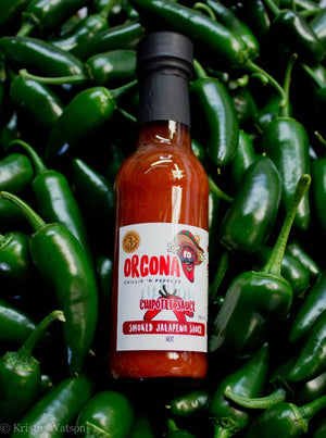 Orcona Chipotle Sauce 150ml