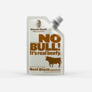 Simon Gault Home Cuisine Beef Stock Concentrate 100ml