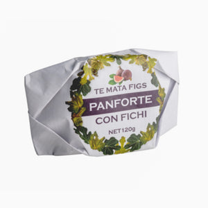 Te Mata Fig Panforte 120g