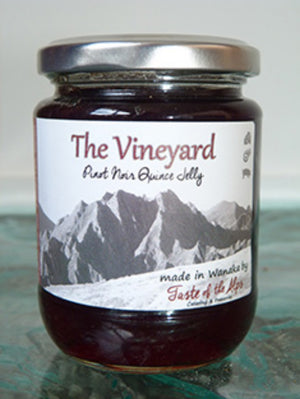 "Taste of the Alps ""The Vineyard"" 250g"