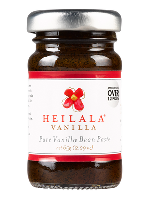 Heilala Vanilla Paste 65mg
