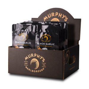 Murphy's Marlborough Black Garlic 30g