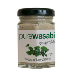 purewasabi from Coppersfolly 55g
