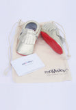 Goldilocks Mokksies Moccasins Baby Shoes With Bag