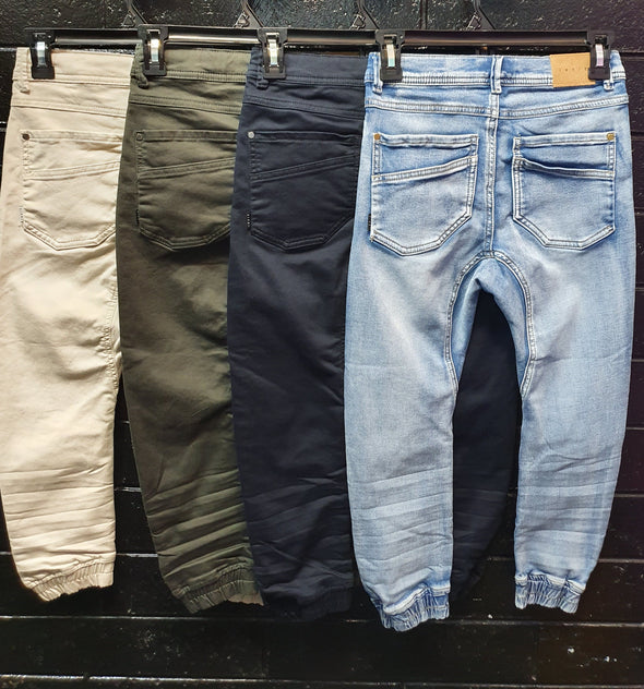 Boys Arched Drifter Jean by Indie Kids by Industrie (Available in 5 colours) - Innocence and Attitude