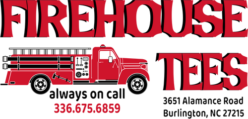 Firehouse Tees