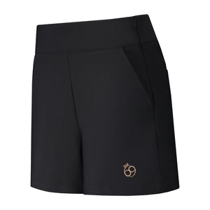 Blair Shorts Black