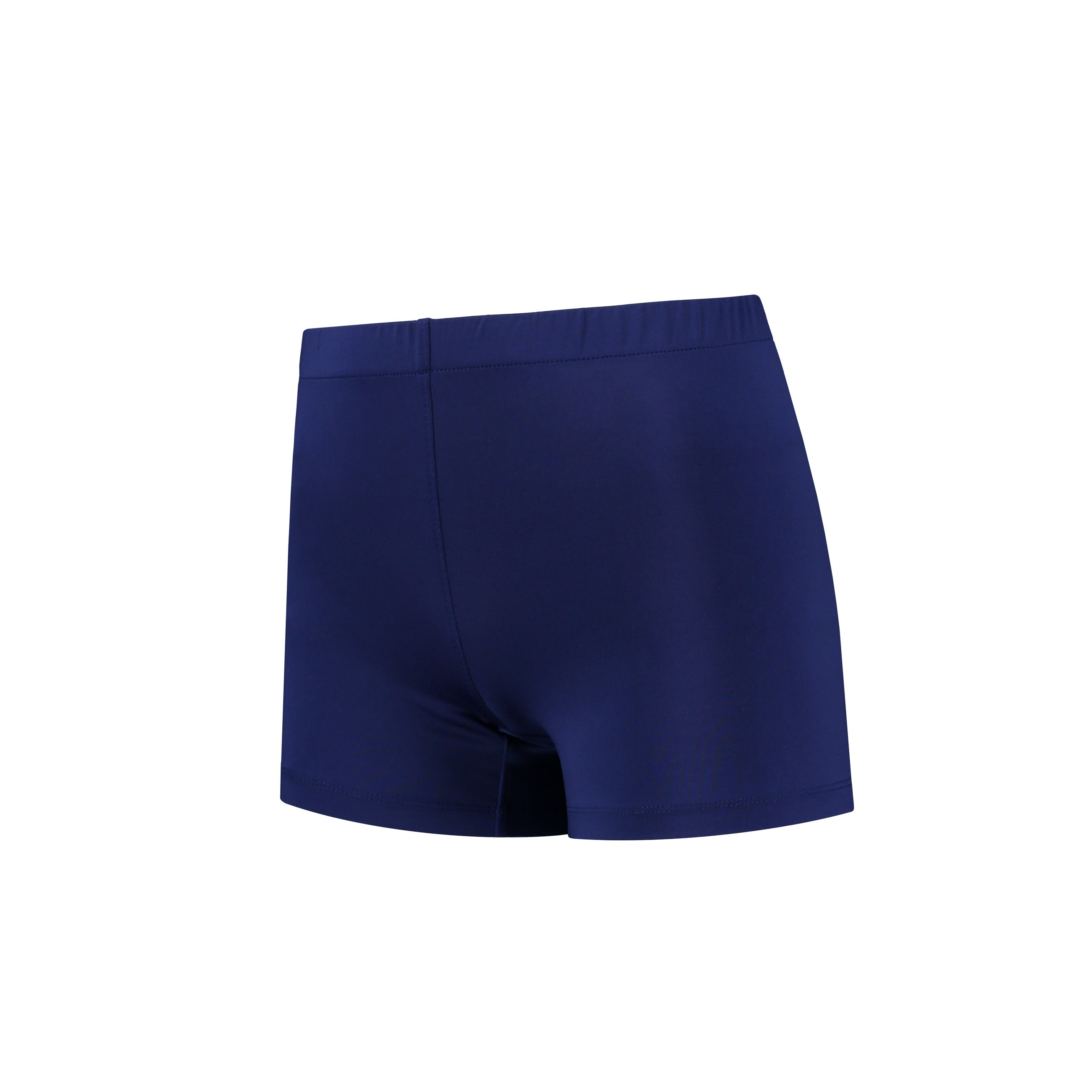 Biclot Short Blue