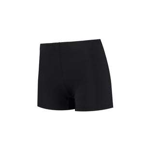 Biclot Short Black