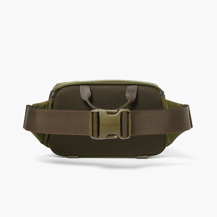 RIPSTOP COMPACT WAIST PACK / リップストップ コンパクト ウエストパック