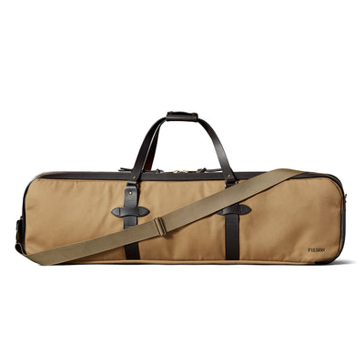 RUGGED TWILL ROD CASE