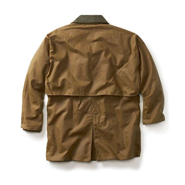 TIN PACKER COAT