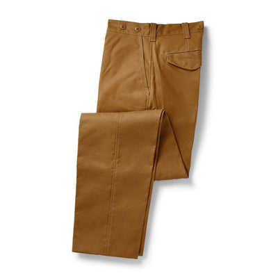 OIL FINISH SINGLE TIN PANTS