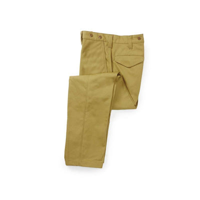 DRY TIN CLOTH PANTS