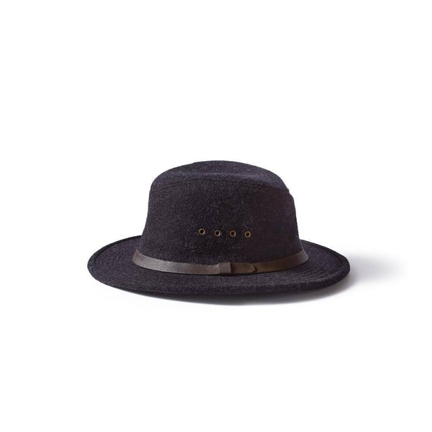 WOOL PACKER HAT