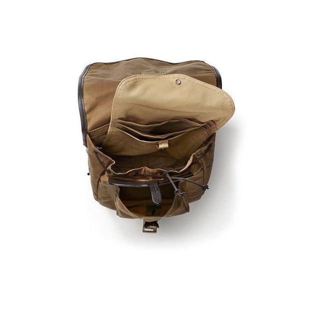 TIN CLOTH BACKPACK