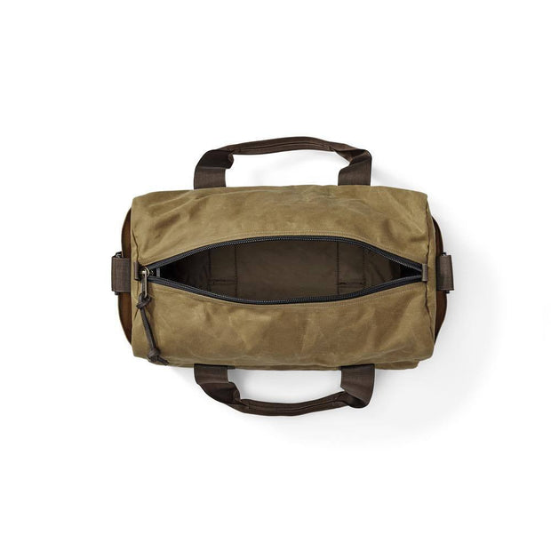 SMALL TIN CLOTH FIELD DUFFLE