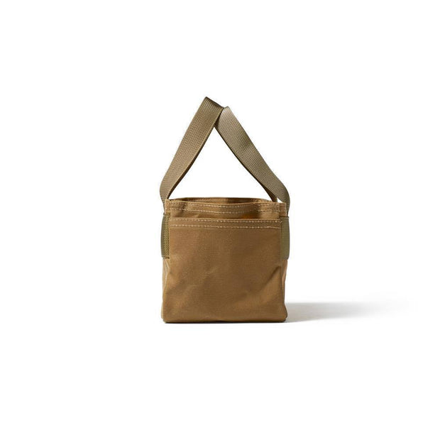OIL FINISH SHOT SHELL BAG