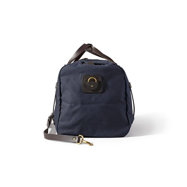 SMALL RUGGED TWILL DUFFLE BAG