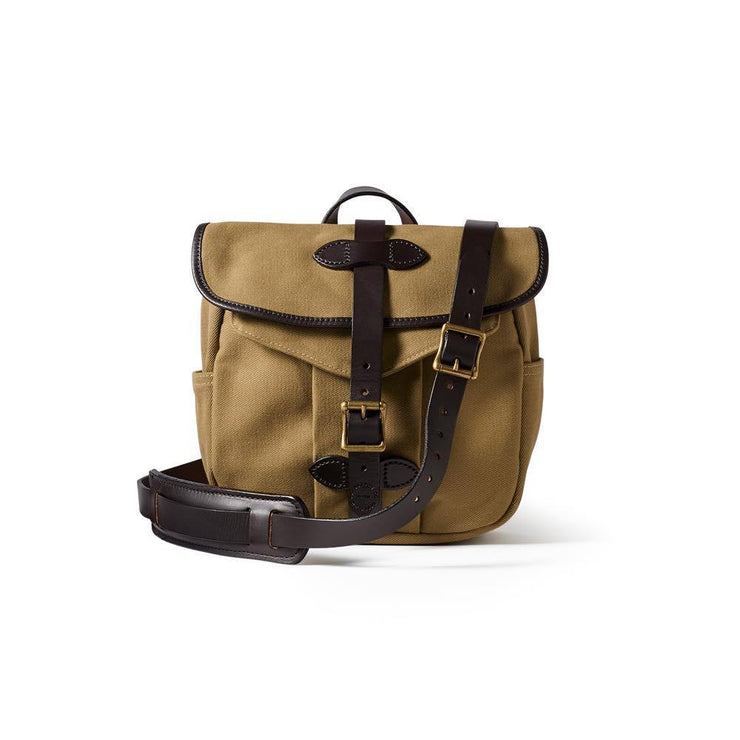 SMALL RUGGED TWILL FIELD BAG
