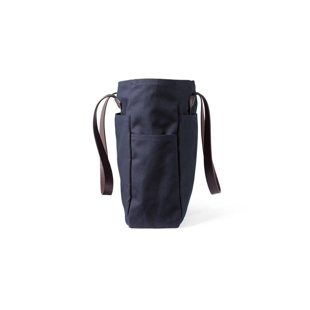 RUGGED TWILL TOTE BAG