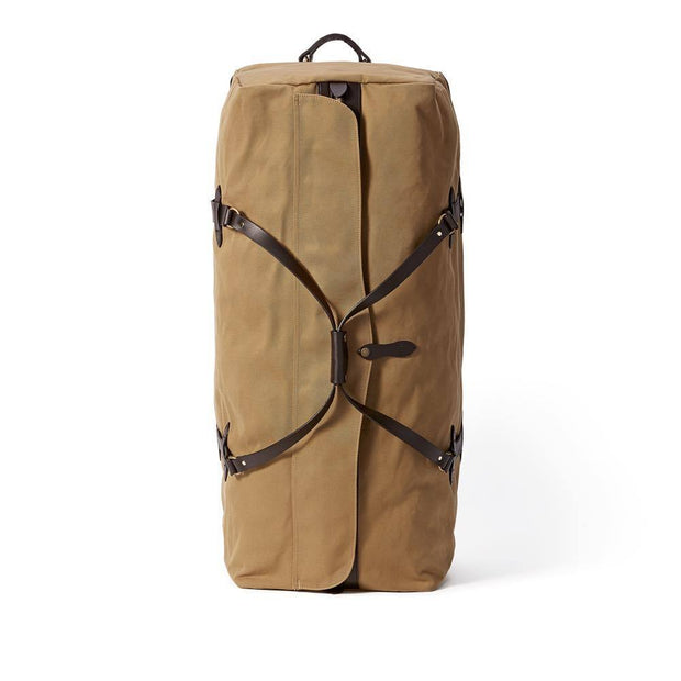 EXTRA LARGE RUGGED TWILL ROLLING DUFFLE BAG
