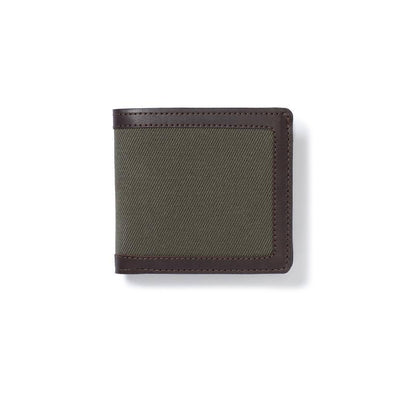 RUGGED TWILL PACKER WALLET