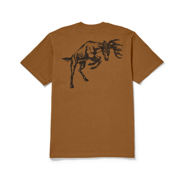 OUTFITTER GRAPHIC T-SHIRT
