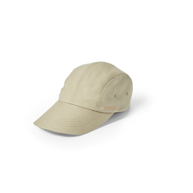 TIN CLOTH DUCKBILL CAP